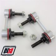 NPS Quality Rear Anti Roll Bar Drop Links For Subaru Impreza STi 03-07 GDB